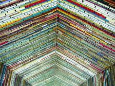 Breathtaking: Book Cell by Matej Krén