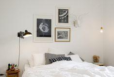 La maison d'Anna G.: Noir-blanc-bois