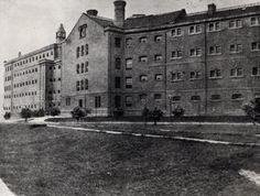 Duke Street Prison - Google Search