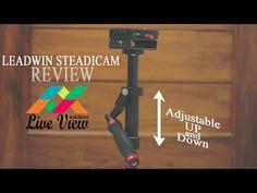 Steadicam Leadwin LW-SS01D Video DSLR Camera/ Stabilizer Camera/ Glidecam