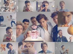 Our moment by one direction