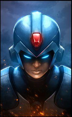 Megaman https://www.facebook.com/pages/EXPONLINE/141220162699654