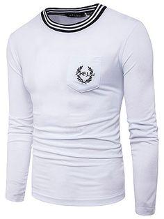 Eat sleep kill zombies Noir Homme Militaire Combat Armée Imprimer Casual T-Shirt