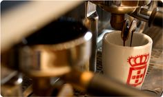 """We strive to serve the best espresso..""  Let us know if you agree. Chat to us directly on twitter https://twitter.com/vidaecaffe"