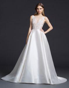 Lazaro 0131350 Wedding Dress