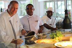 Anantara welcomes Walter Butti as Cluster Executive Chef at their three resorts Maldives