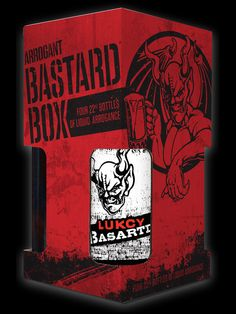 Stone Brewing Unleashes The Bastards