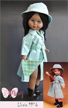 Barbie, Summer Dresses, Vintage, Style, Fashion, Vestidos, Nancy Doll, Sundress Pattern, Doll Clothes