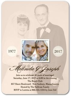 Wedding Cards & Personalized Anniversary Invitations | Tiny Prints | Page 3