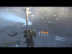Tom Clancy's The Division - no one like hax0rs