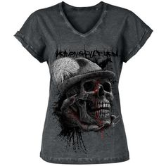 Clothing > Tops > T-Shirts & Tops > T-shirts > Women • Now available • EMP