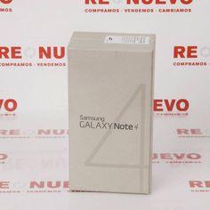 SAMSUNG GALAXY NOTE 4 SM-N910F Libre Nuevo Precintado#samsung# de segunda mano#note 4