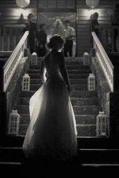 Wow, great shot - Sydney wedding at Athol Hall by Welsch Photography