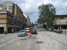 Pietarsaari Places Around The World, Around The Worlds, Finland, Nostalgia, To Go, Street View, Country, Travel, Spaces