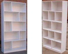 Plain, but nice! Small Room Design Bedroom, Bedroom Decor, Bookshelves, Bookcase, Vanity Room, New Room, Interior Design Living Room, Room Inspiration, Home Goods