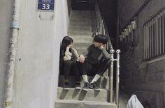 お似合い度の高いカップルって憧れる…♡  2人の雰囲気がよく合... MERY [メリー]