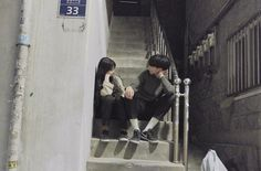 お似合い度の高いカップルって憧れる…♡  2人の雰囲気がよく合...|MERY [メリー]