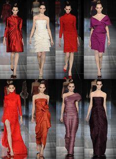 Haute Couture – Valentino