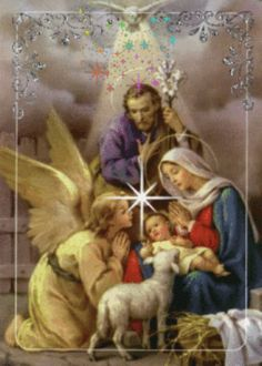 Картинки по запросу GOD AND Satan gif
