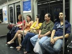 Image result for images of people sitting in trains