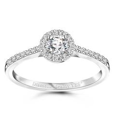 Metropolitan - pierścionek z diamentami, Model :) Jewelry Rings, Jewelery, Pure Beauty, Heart Ring, Engagement Rings, Pure Products, Pretty, Model, Inspiration
