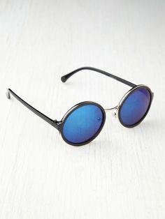 Free People Occasion Sunglasses, AU$19.75