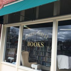I can't believe it's taken me so long to go to this magical place I guess it's a good thing my schedule hadn't allowed me to do so. I feel in love didn't want to leave and will probably be back once a week now. Found so many treasures and wanted to walk away with a lot more. #SBY #MarketStreetBooks