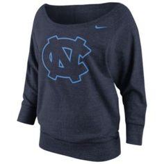 Nike North Carolina Tar Heels Sweatshirt  Want!!!