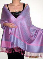 Womens shawls are a craze year round.
