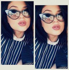 Kylie Jenner... - Kylie Jenner Style