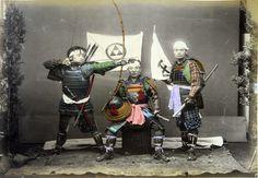 hand-colored photograph] - Google 検索