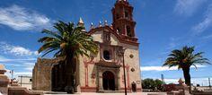 Rincón de Romos #Aguascalientes, México
