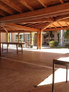 Centro di fisioterapia Don Guanella nel Roma, Lazio