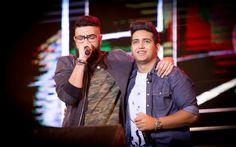 Neste fim de semana chegou ao Youtube o clipe do novo sucesso da dupla Henrique e Juliano, que chegou a trezentas mil visualizações em...