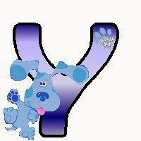 Abc Cartoon, Alfabeto Animal, Childrens Alphabet, Letters And Numbers, Kids, Pretty, Blues Clues, Alphabet For Kids, Decorated Letters
