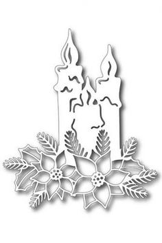 Christmas candles with star of Bethlehem Christmas Stencils, Christmas Templates, Christmas Projects, Christmas Crafts, Paper Cutting Patterns, Diy And Crafts, Paper Crafts, Wood Burning Patterns, Scroll Saw Patterns