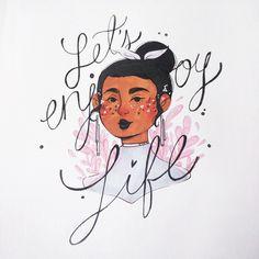 It's friday! Friday, Illustrations, Photo And Video, Videos, Instagram, Art, Art Background, Illustration, Kunst