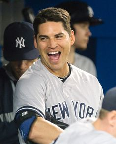 Jacoby Ellsbury, New York Yankees
