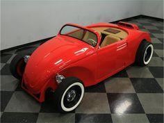 1974 Volkswagen Beetle Volksrod for Sale | ClassicCars.com | CC-831358 Beetle Bug, Vw Beetles, Vw Cc, Vw Rat Rod, Vw Classic, Volkswagen, Concorde, Custom Cars, Children Toys