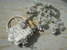 Sublime Necklace by KaRaExquisiteJewelry on Etsy
