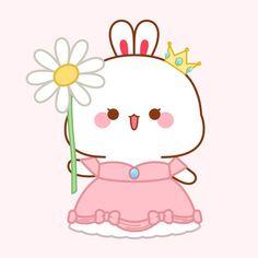 Couple Wallpaper, Avatar Couple, Cute Drawings, Panda, Chibi, Hello Kitty, Bunny, Stickers, Fictional Characters