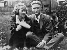 Scott fitzgerald at home | For F. Scott And Zelda Fitzgerald, A Dark Chapter In Asheville, N.C.