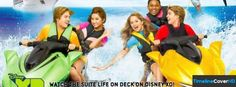 The Suite Life On Deck Facebook Cover Timeline Banner For Fb Facebook Cover