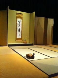 Chanoyu @Morikami Museum Museum Japanese Museum & Gardens