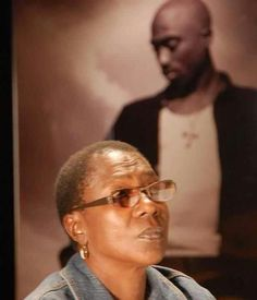 Tupac's Mother