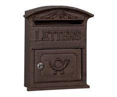 """Poštovní schránka """"Sybil"""", 9 x 27 x 31 cm"""
