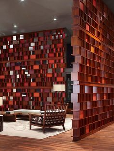 Yabu Pushelberg designs Miami's Brickell House  my office decoration ideas