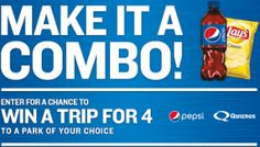 Pepsi Instant Adventure Sweepstakes on http://hunt4freebies.com/sweepstakes