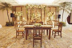 Akad Nikah decoration by Ebi Moekti Decoration