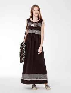 Jersey longuette dress Weekend Maxmara